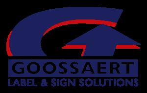 Goossaert Label & Sign Solutions Logo
